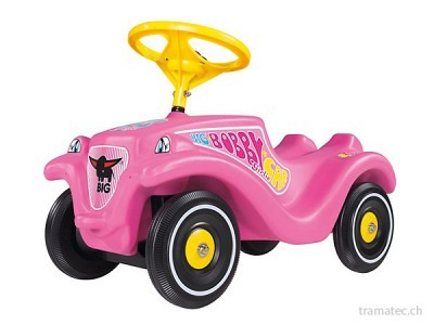 BIG Bobby-Car-Classic Girlie