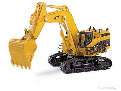 Caterpillar 5110B Bagger