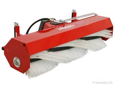 Kersten Frontkehrmaschine FKM 1255 HA-100