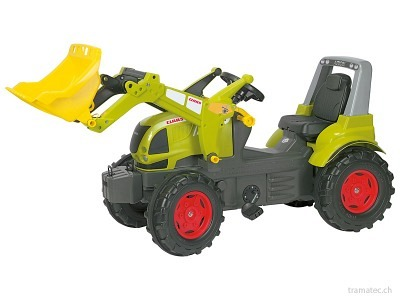 Rolly Toys Farmtrac CLAAS Arion 640 - 71 023 2