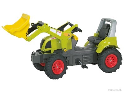 Rolly Toys Farmtrac CLAAS Arion 640 - 71 024 9