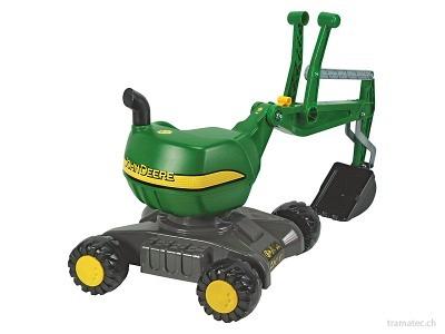 Rolly Toys rollyDigger John Deere - 42 102 2
