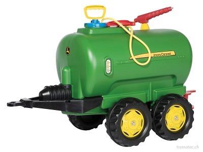 Rolly Toys rollyTanker John Deere - 12 275 2