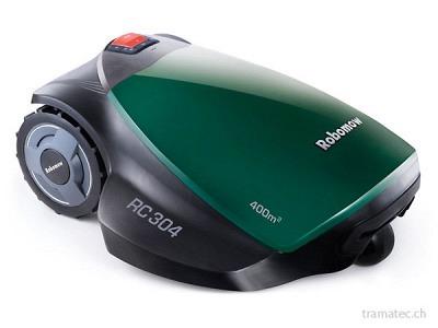 Roboter-Rasenmäher Robomow RC304