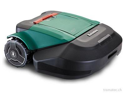 Roboter-Rasenmäher Robomow RS615