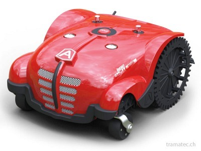 Roboterrasenmäher Ambrogio L250 Elite