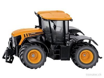 SIKU 3288 Traktor JCB Fastrack 4000