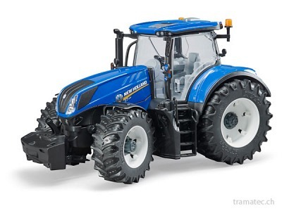 Bruder Traktor New Holland T7.315