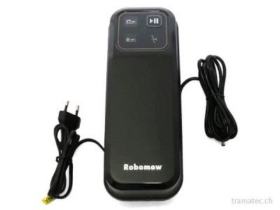 Robomow Powerbox schwarz 2A C-line