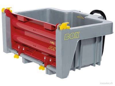 Rolly Toys rollyBox - 40 894 8