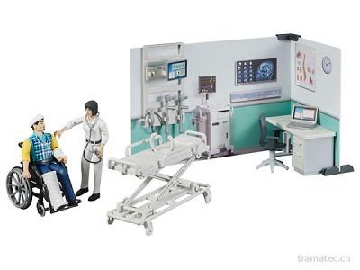 Bruder Krankenstation