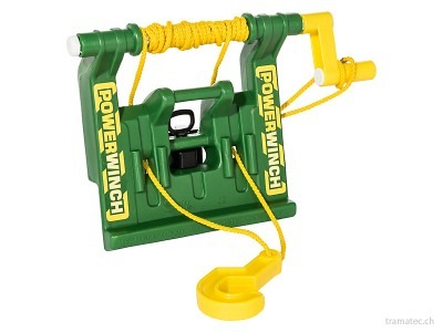 Rolly Toys Powerwinch - 40 898 6
