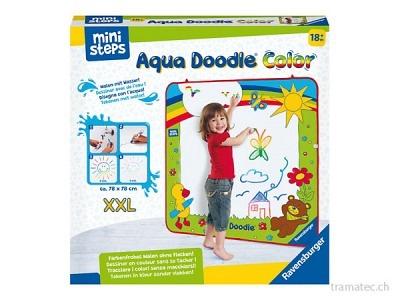 Ravensburger Ministeps Aqua Doodle XXL Color